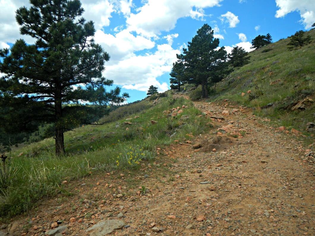 White Ranch Park Day Hike // anthonyanderin.com