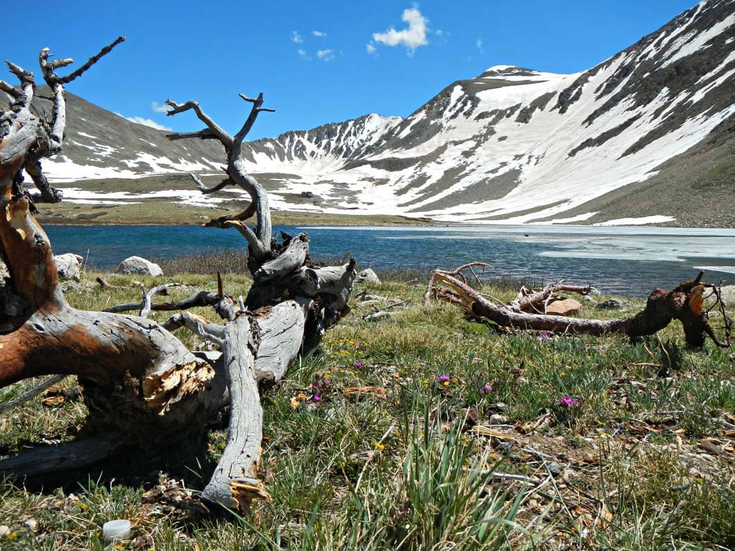 Pomeroy Lake, Colorado // anthonyanderin.com